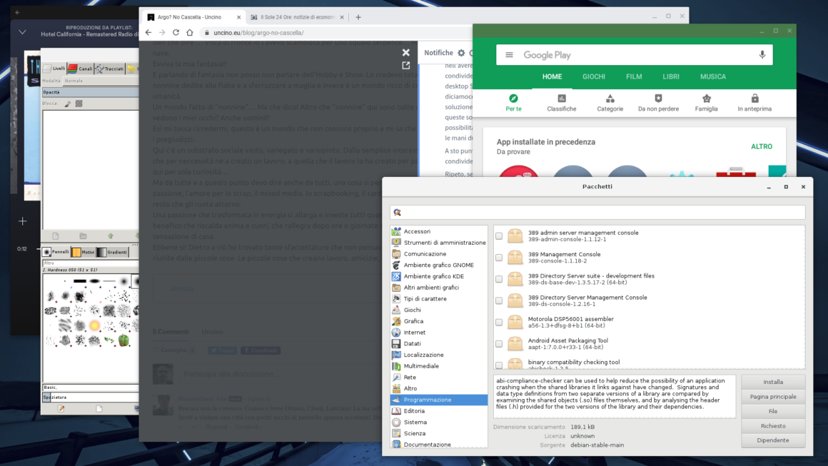 FydeOS porta ChromeOS su tutti i PC